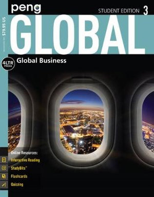 Cover of GLOBAL