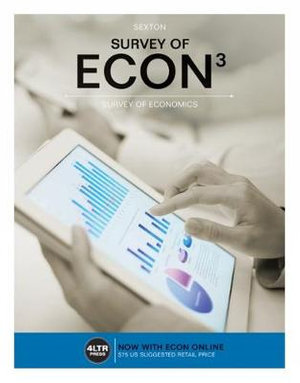 Cover of Survey of ECON