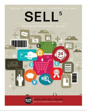 Cover of SELL