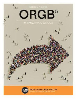 Cover of ORGB