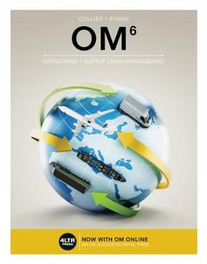 Cover of OM