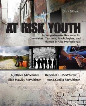 Cover of At Risk Youth