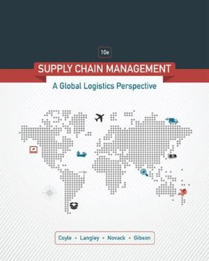 Cover of Supply Chain Management: A Logistics Perspective