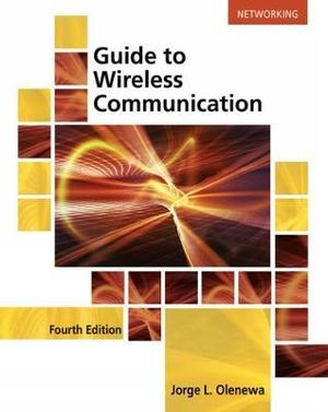 Cover of Guide to Wireless Communications