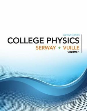 Cover of College Physics