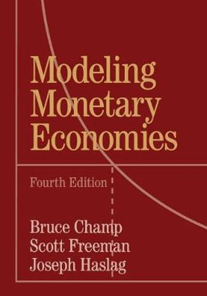 Cover of Modeling Monetary Economies