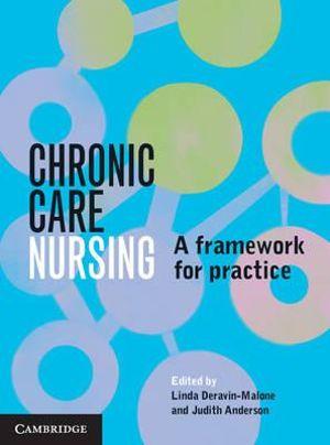 Cover of Chronic Care Nursing