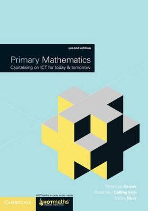 Cover of Primary Mathematics