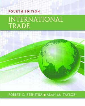 Cover of International Trade