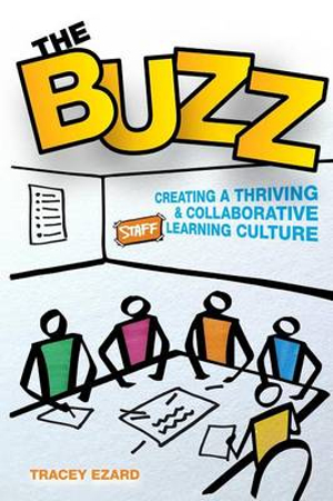 Cover of The Buzz