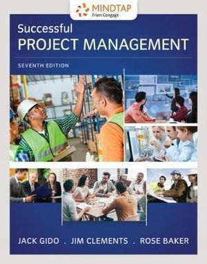 Cover of Successful Project Management