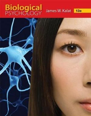 Cover of Biological Psychology