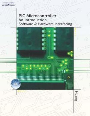 Cover of PIC Microcontroller