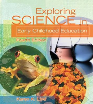 Cover of Exploring Science in Early Childhood