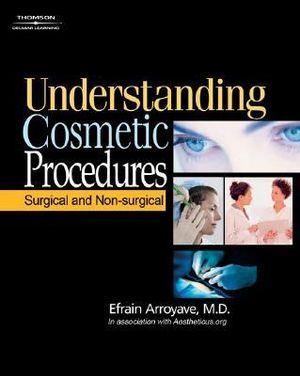 Cover of Understanding Cosmetic Procedures