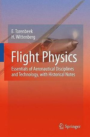 Cover of Flight Physics