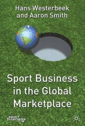 Cover of Sport Business in the Global Marketplace