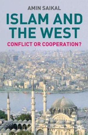 Cover of Islam and the West