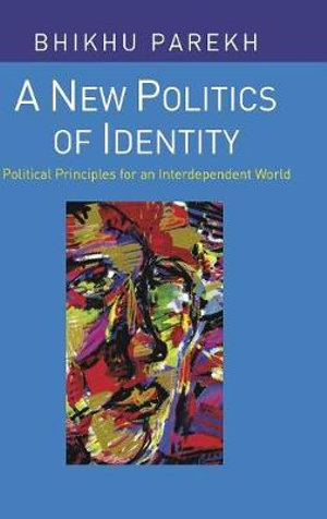 Cover of A New Politics of Identity