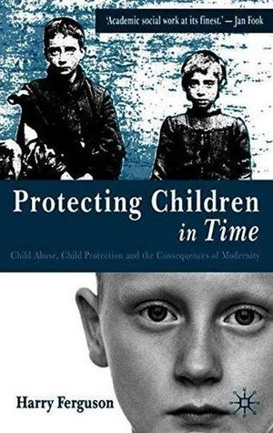 Cover of Protecting Children in Time