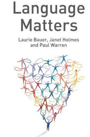 Cover of Language Matters