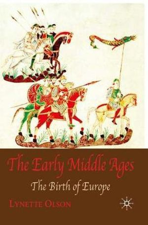 Cover of The Early Middle Ages