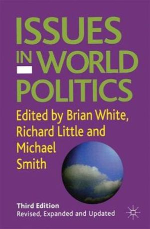 Cover of Issues in World Politics