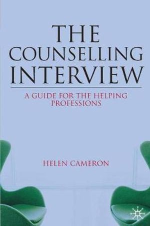 Cover of The Counselling Interview