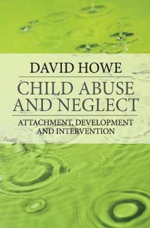 Cover of Child Abuse and Neglect