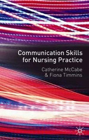 Cover of Communication Skills for Nursing Practice