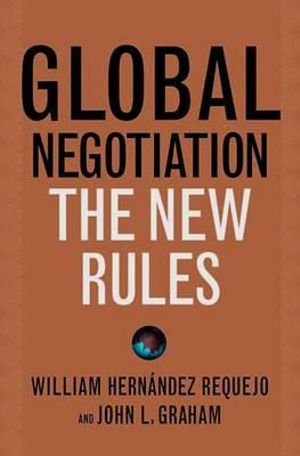 Cover of Global Negotiation
