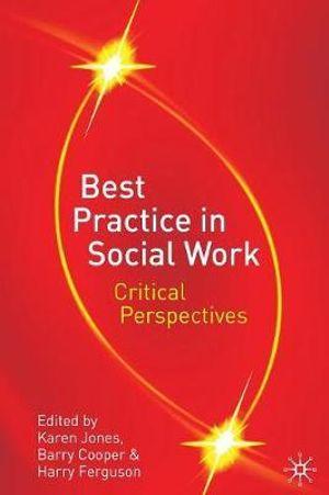 Cover of Best Practice in Social Work