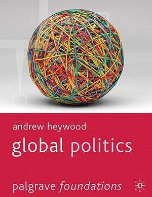 Cover of Global Politics