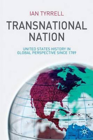 Cover of Transnational nation