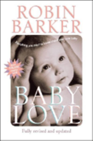 Cover of Baby Love