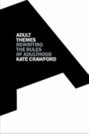 Cover of Adult Themes