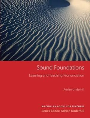 Cover of Sound Foundations