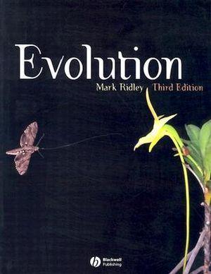 Cover of Evolution 3E