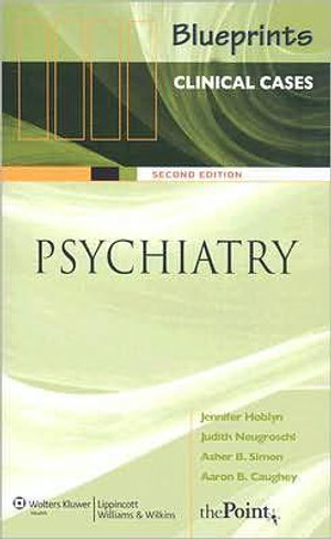 Cover of Psychiatry