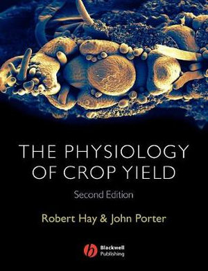 Cover of Physiology of Crop Yield 2E
