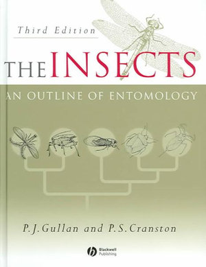 Cover of The Insects