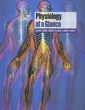 Cover of Physiology at a Glance