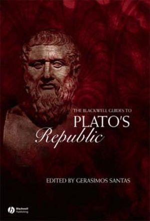 Cover of The Blackwell Guide to Plato's Republic