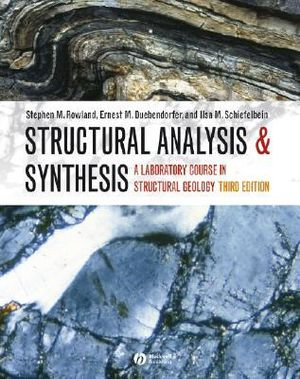 Cover of Structural Analysis and Synthesis