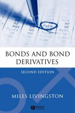 Cover of Bonds and Bond Derivatives