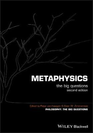 Cover of Metaphysics - the Big Questions 2E
