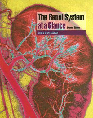 Cover of The Renal System at a Glance