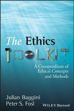Cover of The Ethics ToolKit