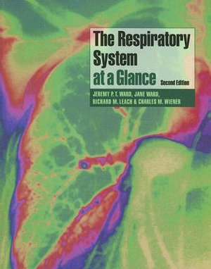 Cover of The Respiratory System at a Glance