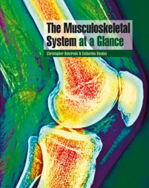 Cover of The Musculoskeletal System at a Glance